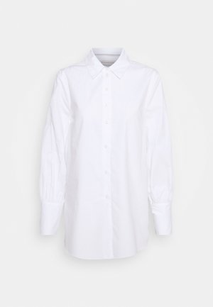 MARTIGUES - Button-down blouse - pure white