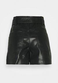 Diesel - BONNIE - Shorts - black - 6
