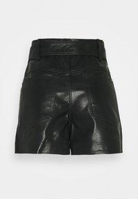 Diesel - BONNIE - Shorts - black - 1