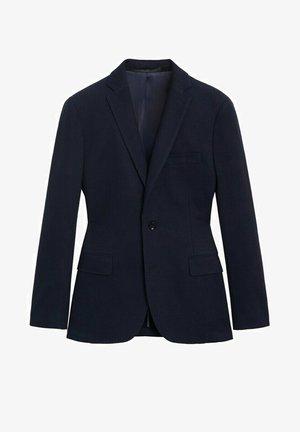 VERNER - Blazer jacket - dunkles marineblau