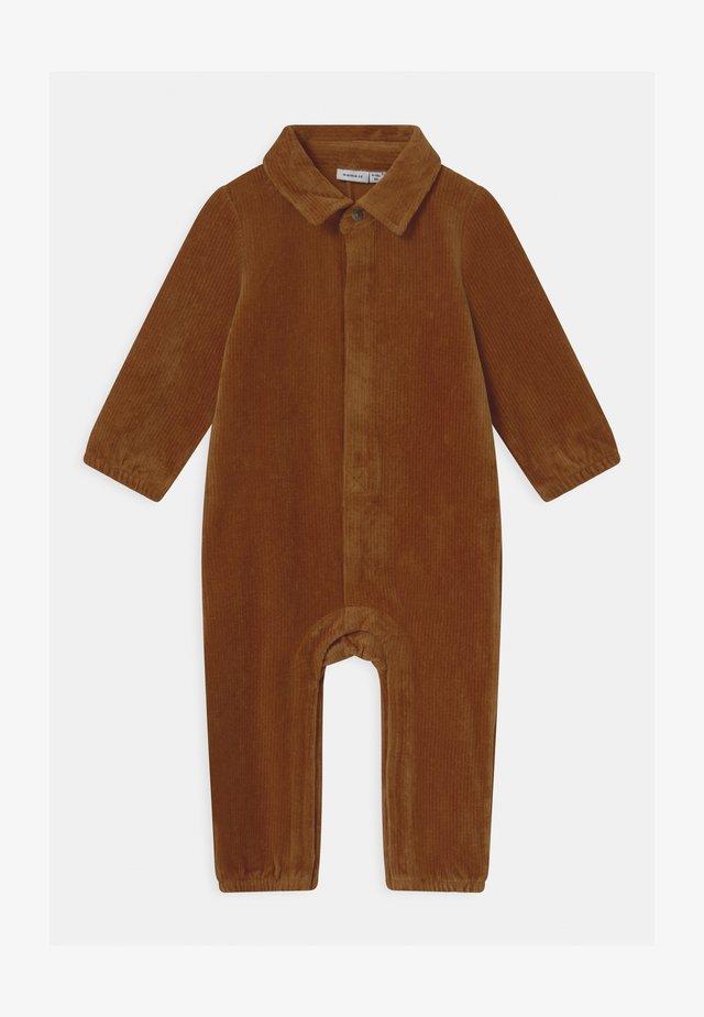 NBMRILLO - Jumpsuit - monks robe