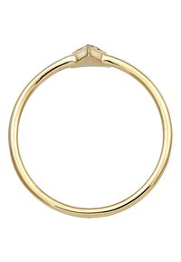 Elli - DREIECK GEO - Ring - gold-coloured - 3