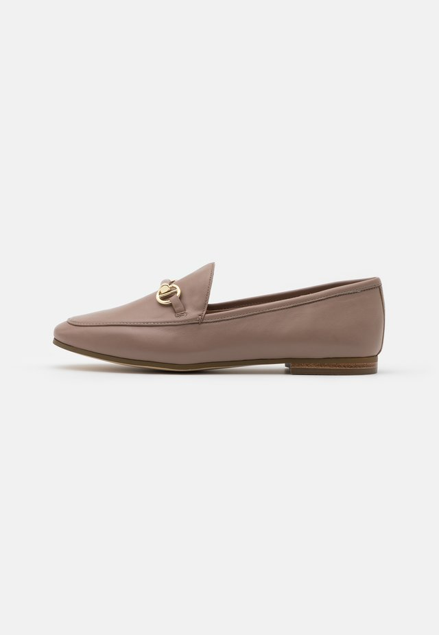 GUILTT  - Slippers - taupe