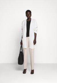 By Malene Birger - URSULA - Cardigan - soft white - 1