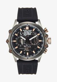 Police - LUANG - Chronograph watch - black - 1