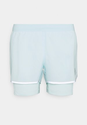 ADIZERO AEROREADY - Sports shorts - halo mint