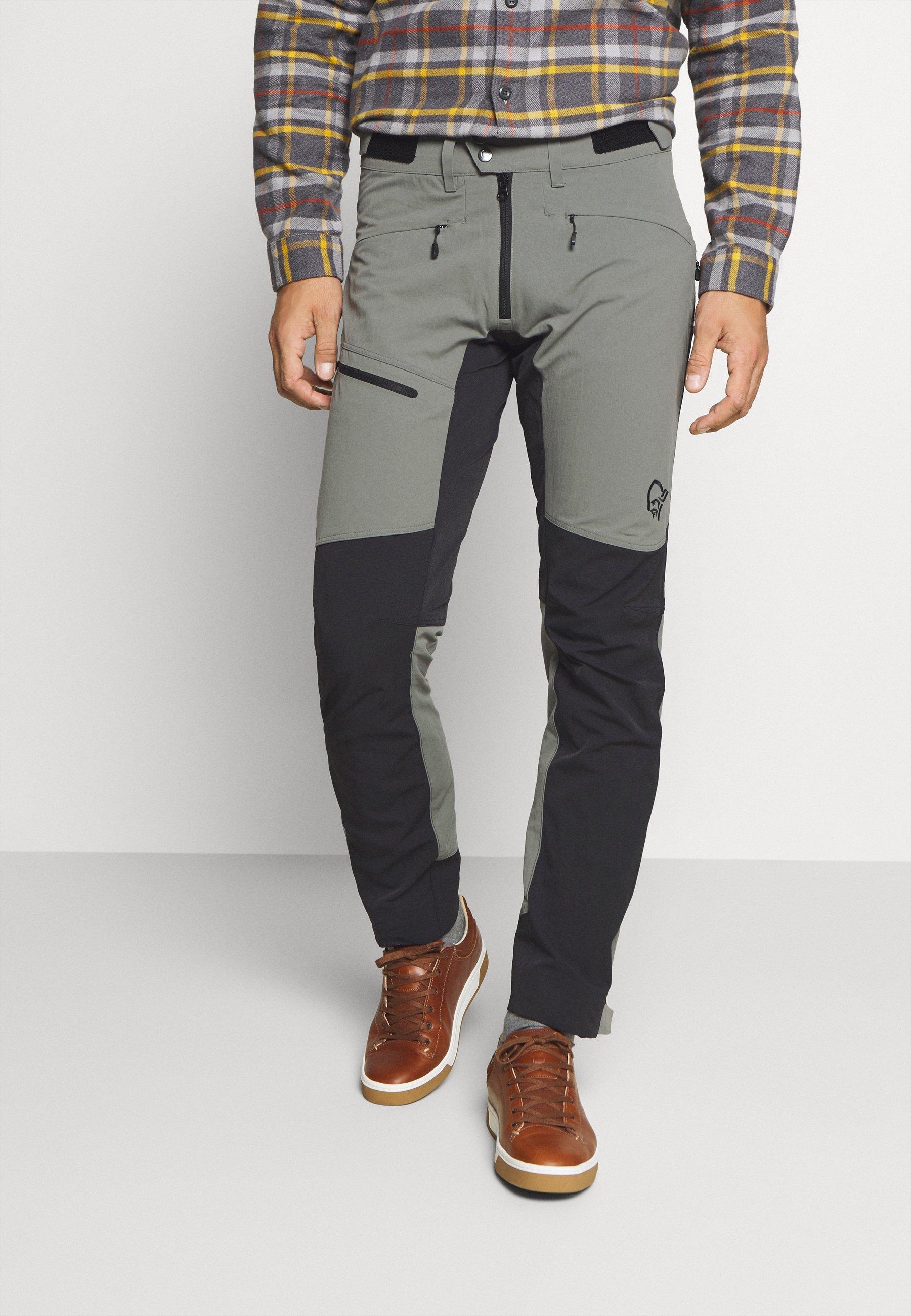 Homme FALKETIND FLEX HEAVY DUTY  - Pantalons outdoor