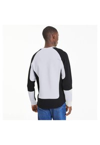 Puma - EVOSTRIPE - Sweatshirt - white - 2