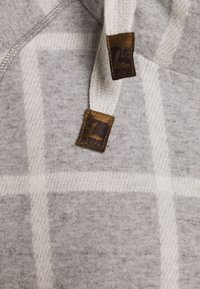 Luhta - HAUKKALA - Sweater - light grey - 2