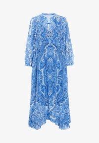 Dea Kudibal - FERNANDA - Vapaa-ajan mekko - paisley blue - 3