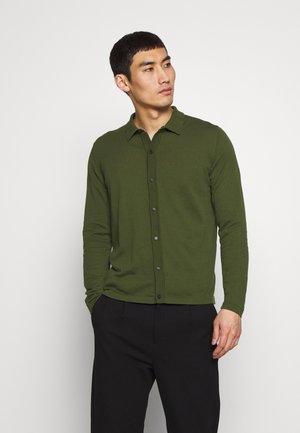 Shirt - militare