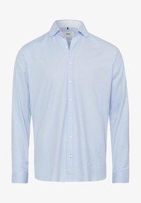 BRAX - STYLE HAROLD - Shirt - bleu - 5