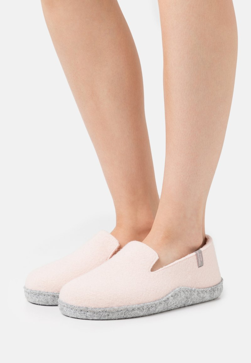 Copenhagen Shoes - ROSITA - Pantoffels - nude