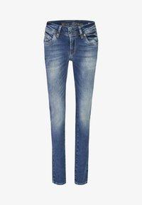 Blue Monkey - Slim fit jeans - blau - 3