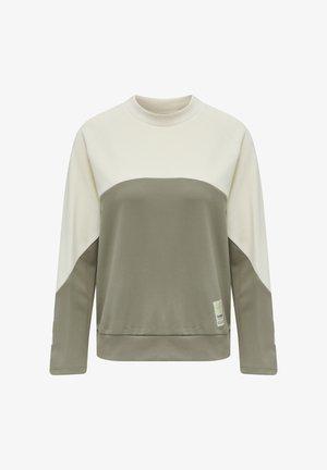 ESTRID  - Sweatshirt - vetiver