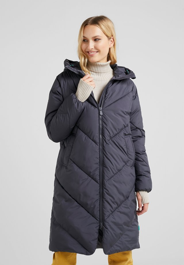RECY - Winter coat - ebony grey