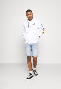 Hollister Co. - Sweatshirt - white - 1