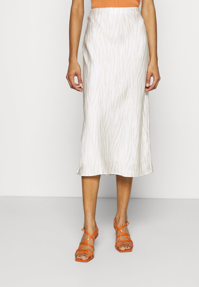 BIAS MIDI SLIP - Gonna a campana - neutral