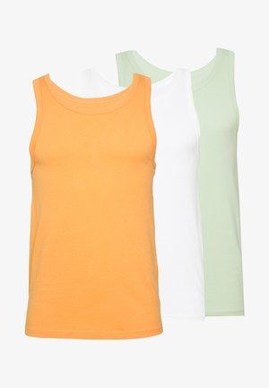 3 PACK - Undershirt - multicoloured