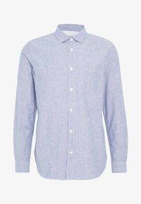 CLOSED - BASIC SHIRT - Shirt - fading indigo - 4