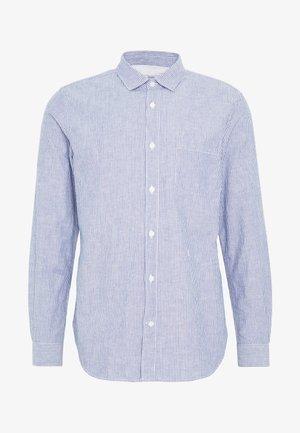BASIC SHIRT - Camisa - fading indigo