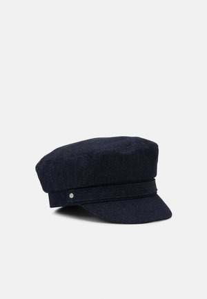 TDENIM - Cap - dark blue