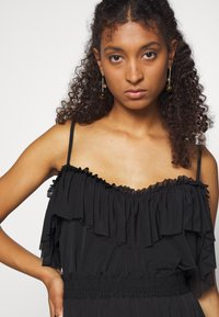 Nly by Nelly - OFF SHOULDER - Body - black - 4