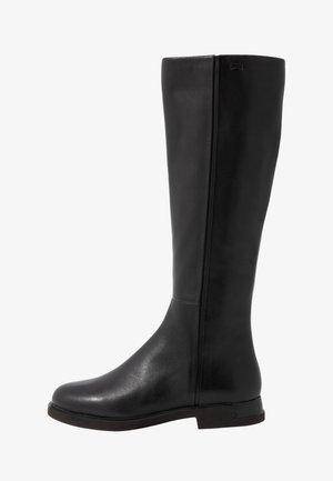 IMAN - Boots - black
