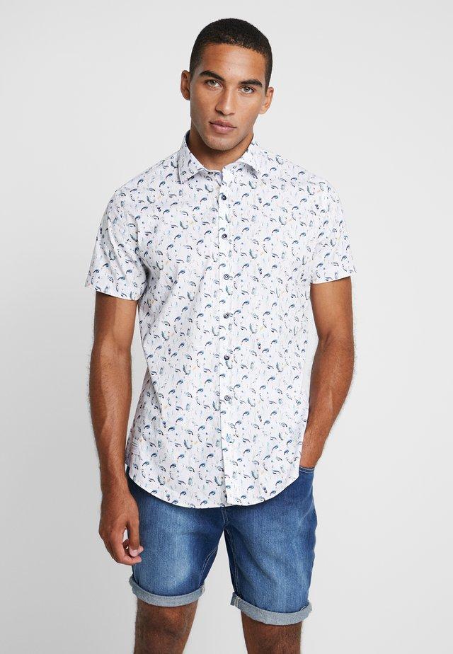 Skjorter - weiß