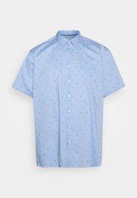 Jack´s Sportswear - Overhemd - hellblau - 0
