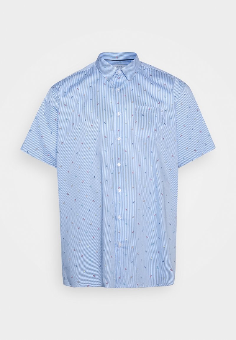 Jack´s Sportswear - Overhemd - hellblau