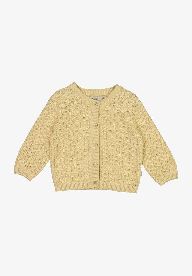 MAGNELLA - Vest - soft beige