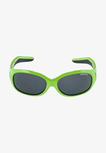 FLEXXY  - Sports glasses - green-dino