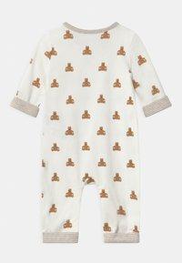 GAP - BEAR UNISEX - Pyjama - ivory frost - 1
