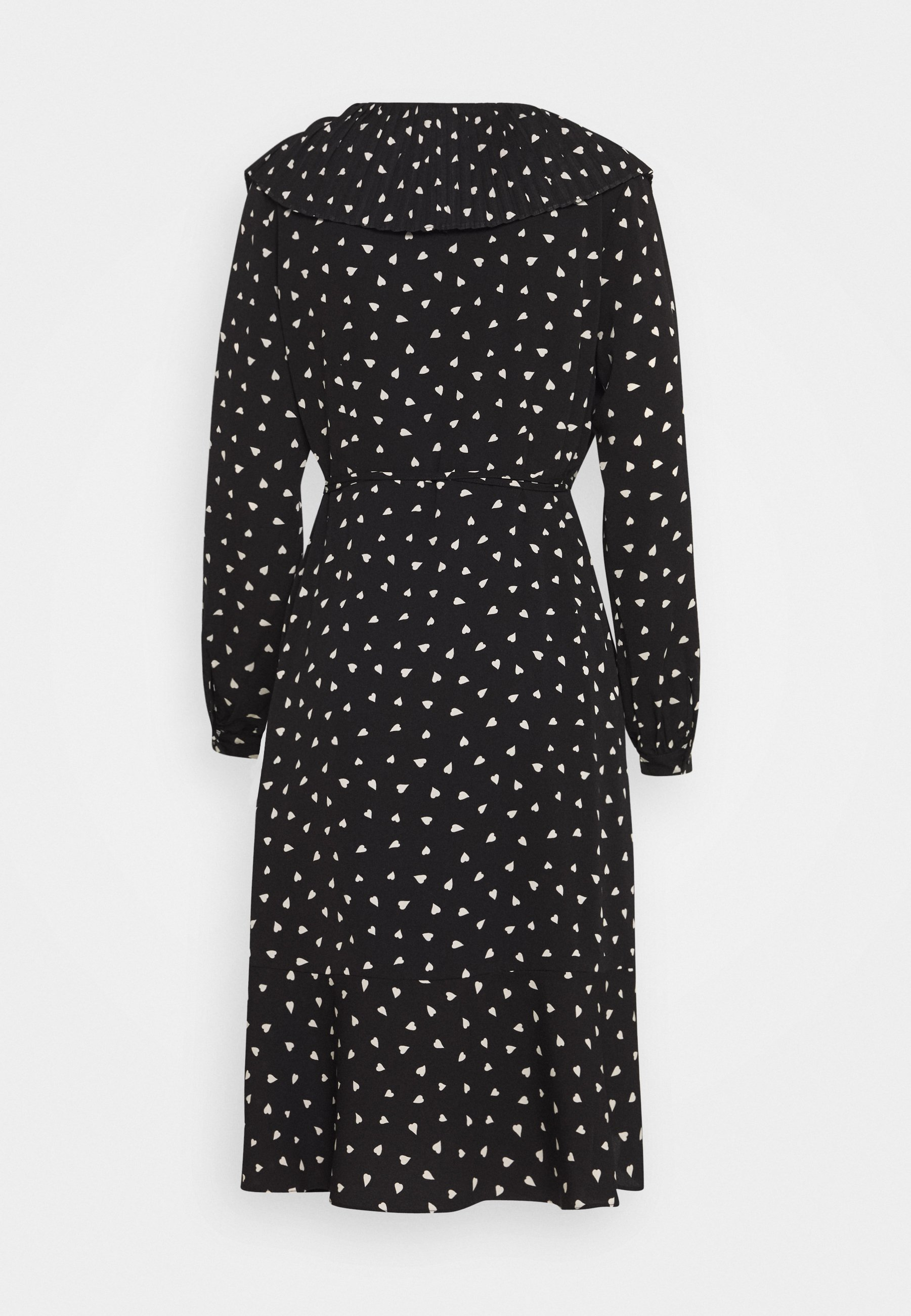 Molly Bracken LADIES DRESS - Hverdagskjoler - black -  PYwu0