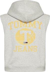 Tommy Jeans - Waistcoat - grey - 1