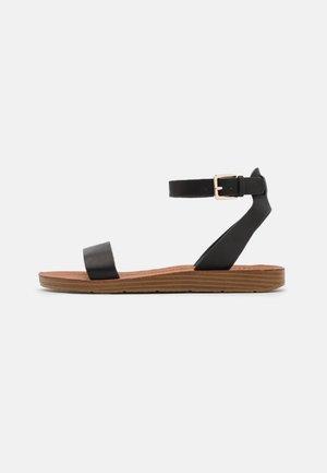 KEDAREDIA - Sandaler - black