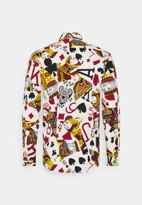 OppoSuits - KING OF CLUBS - Košile - miscellaneous - 1
