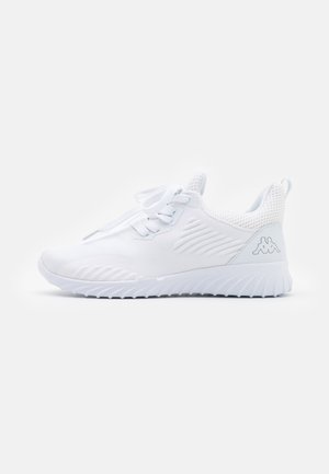MONTEBA - Trainings-/Fitnessschuh - white/l'grey