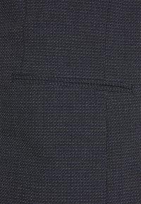 Jack & Jones PREMIUM - JPRSTUART - Blazer jacket - sky captain - 2