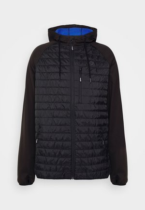 ALL TERRAIN GEAR X OUTRIDER JACKET - Light jacket - black