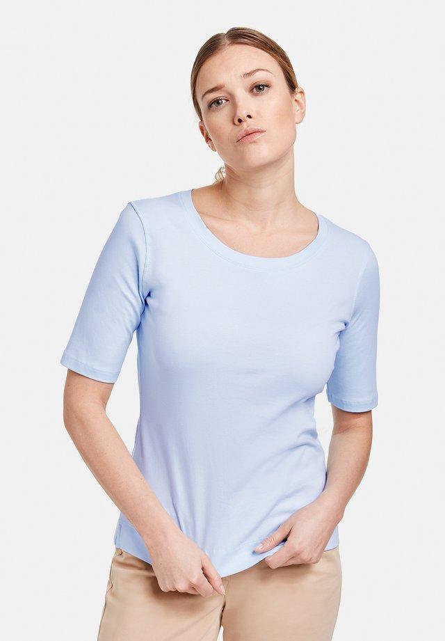 1/2 ARM - T-Shirt basic - light blue