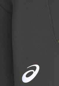 ASICS - FUJITRAIL SPRINTER - Leggings - graphite grey - 2