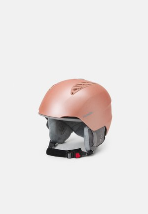 GRAND UNISEX - Casco - coral matt