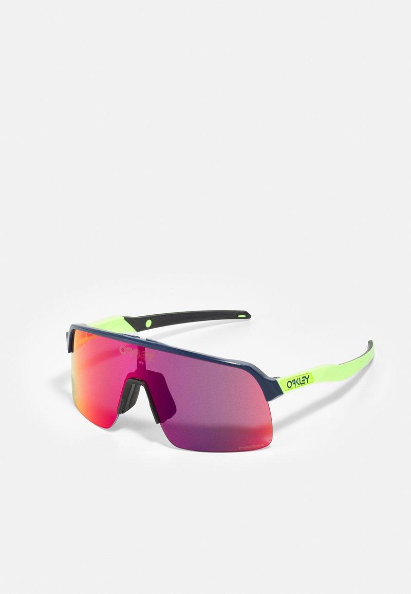 Oakley - SUTRO LITE UNISEX - Sportbrille - matte navy