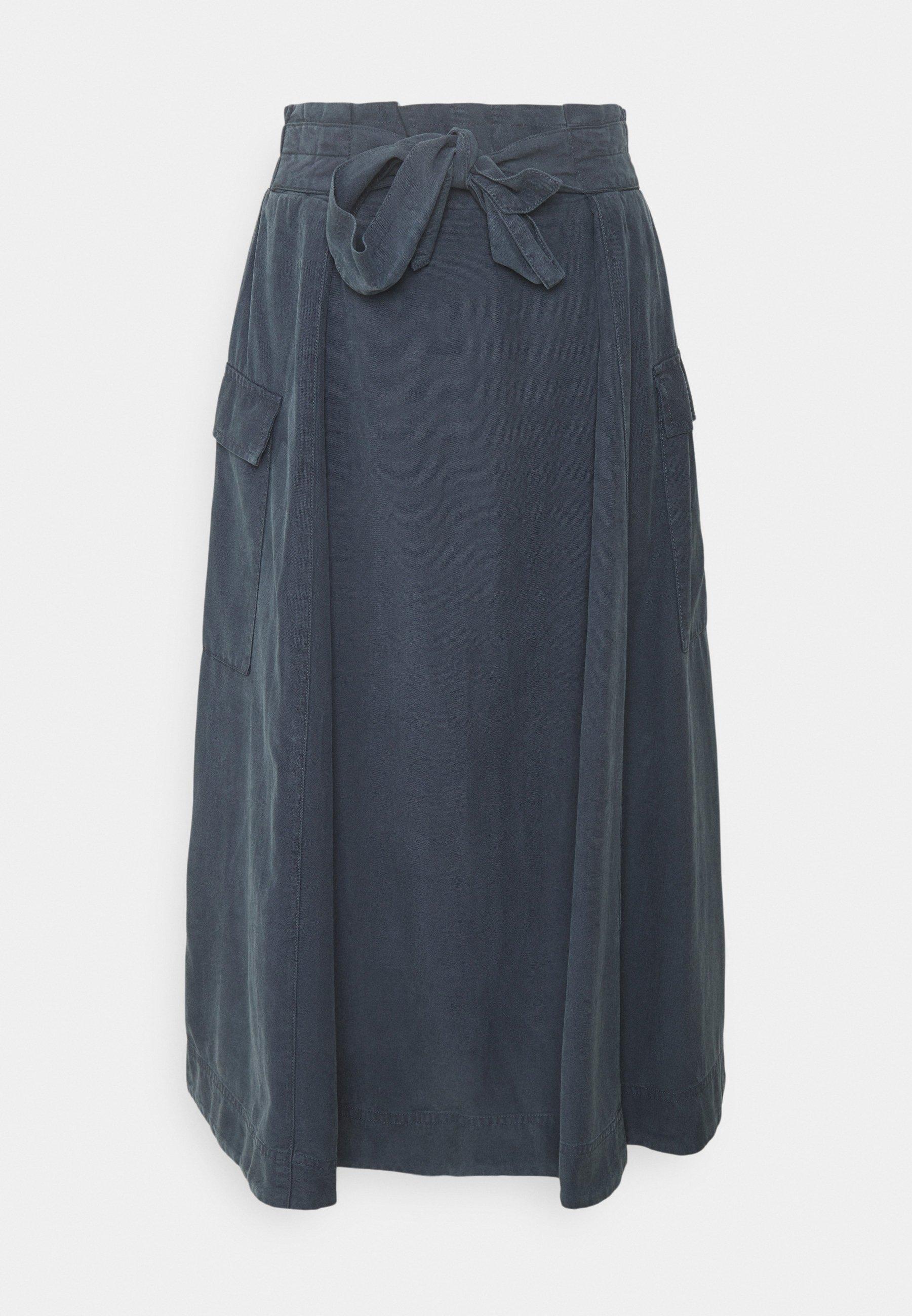 Women NIAMH PAPERBAG WAIST A-LINE SKIRT - A-line skirt