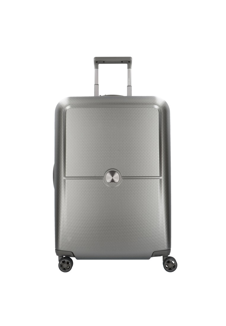 Delsey TURENNE - Trolley - silver colored/silber - Herrentaschen SjvJi