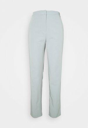 CLASSIC TROUSERS - Kalhoty - grey