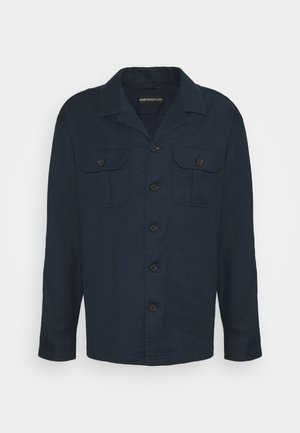 CRIM - Summer jacket - dark blue