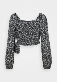 Hollister Co. - Blouse - black - 6